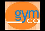 Gymco Sports Logo